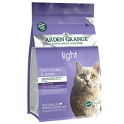 Grain Free Adult Light Cat Dry Food Cat Food