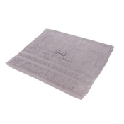 PetsPyjamas - Personalised Pet Towel – Grey