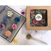 Arton & Co - Box of 12 Doggy Doughnuts