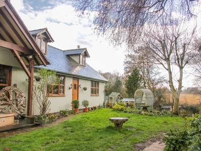 Gardeners Cottage, Cheshire, Nantwich