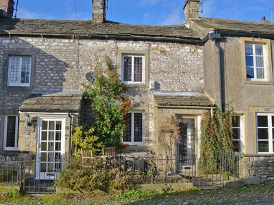 Calton Cottage, North Yorkshire, Kettlewell
