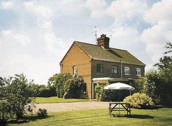 Brandiston Barn Cott