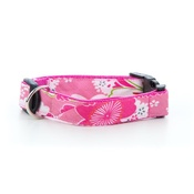 "Pet Pooch Boutique - Lily Dog Collar 1"" Width"