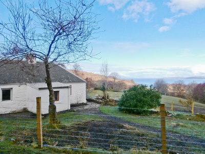 Rose Cottage, Lochailort, Glenuig