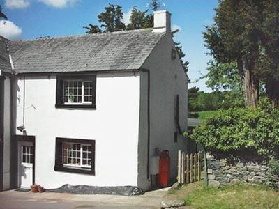 Kiln Hill Cottage, Cumbria