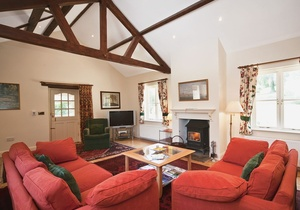 Ware House Cottage, Dorset 2
