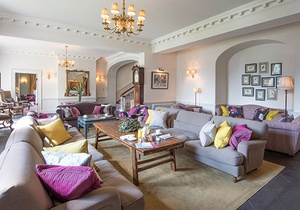The Elms Hotel, Worcestershire 3