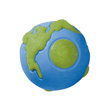 Orbee Tuff Orbee Ball - Blue/Green