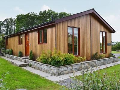 Westmorland Lodge, Cumbria