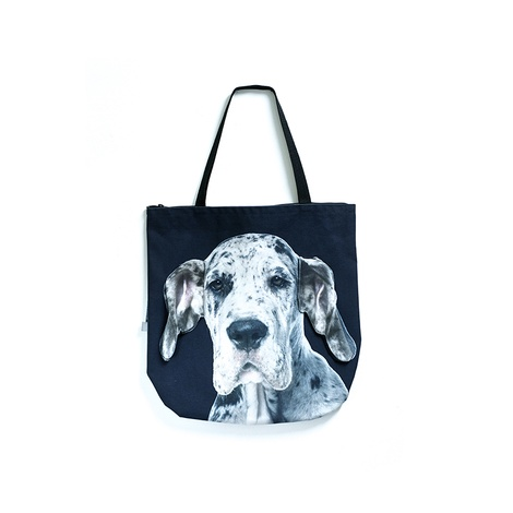 Abby the Great Dane Dog Bag