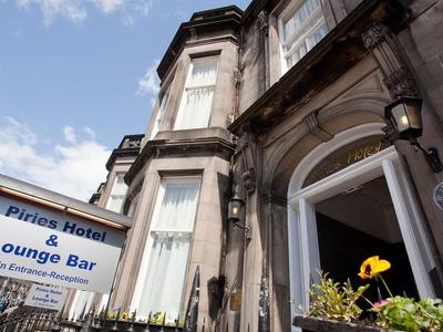 Piries Hotel, Edinburgh, Edinburgh