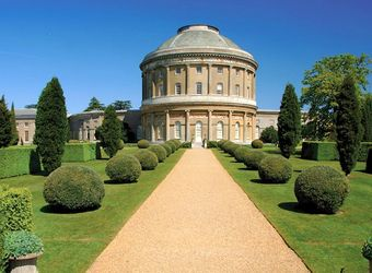 The Ickworth, Suffolk