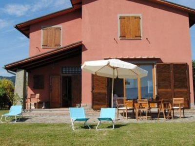 Casa Le Ginestre