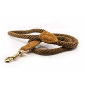 Ralph & Co - Rope lead (braided) - Olive