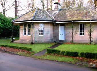 North Lodge, Northumberland