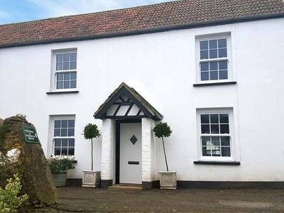Partridge Cottage, Ilfracombe