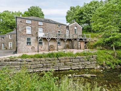 The Old Mill, Cumbria