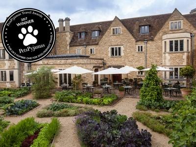 Whatley Manor Hotel & Spa, Wiltshire