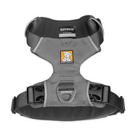 Front Range™ Dog Harness Twilight Gray