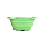 Beco Pets - Travel BecoBowl - Green