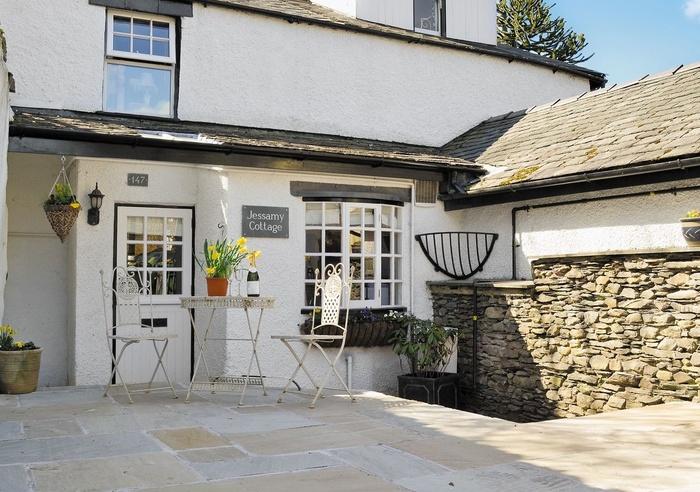 Jessamy Cottage, Cumbria 1