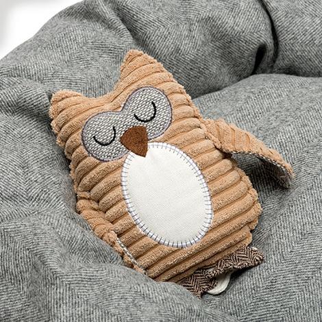 Ollie Owl 3