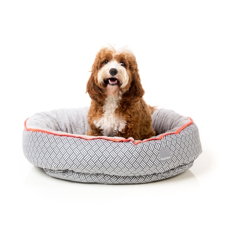 Michelin Reversible Dog Bed 5