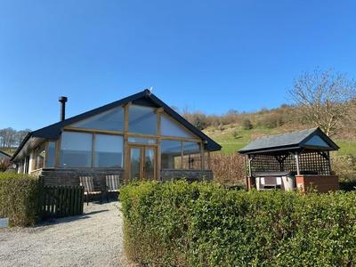 Heyope Cottage, Powys, Knighton
