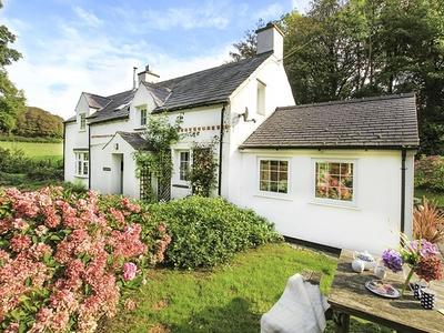 Hen Felin, Isle of Anglesey, Bodedern