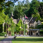 PetsPyjamas - Manor House Wiltshire Exclusive Two Night Stay Voucher