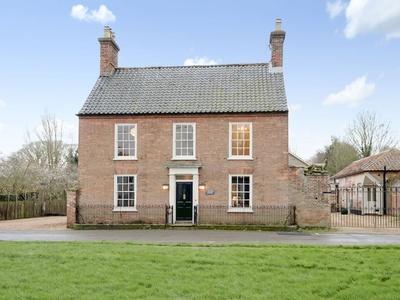 Caradon House, Norfolk