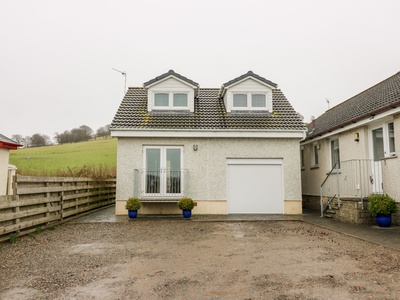 Greenmount Cottage, South Lanarkshire, Biggar