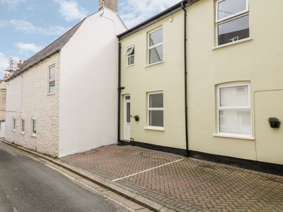 Edith Cottage, Cornwall, Torpoint