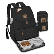 PJ Pet Products - WeekEnder BackPack