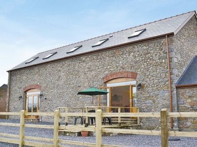 The Coach House, Carmarthenshire, Carmarthen