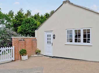 Belton Cottage
