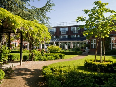 The Bull Hotel, Buckinghamshire, Gerrards Cross