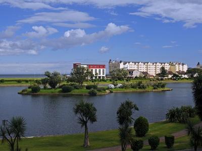 Ramsey Park Hotel, Isle of Man, Ramsey