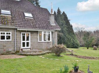 Heron Cottage