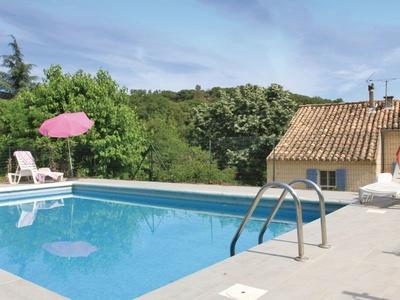 St-Julien-de-Peyrolas, Provence, Pierrelatte