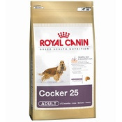 Royal Canin - Cocker Spaniel 25 Dog Food