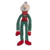 Danish Design - Long Legs Santa Toy