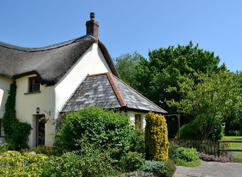 Christmas Cottage, Devon