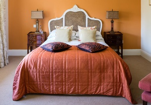 The Lake Country House Hotel & Spa, Wales 5