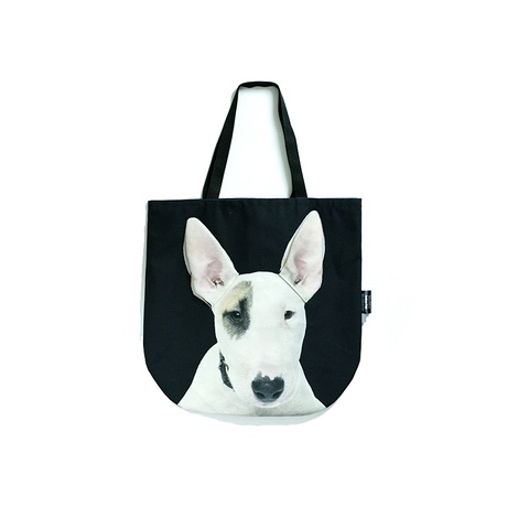 Bryan the English Bull Terrier Dog Bag