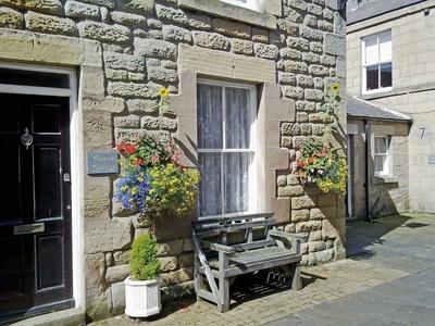 Tweed Cottage, Northumberland