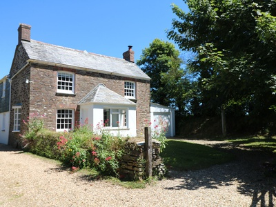 Trenouth Cottage, Cornwall, Padstow