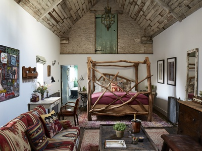 Artist Residence, Oxfordshire, Oxford