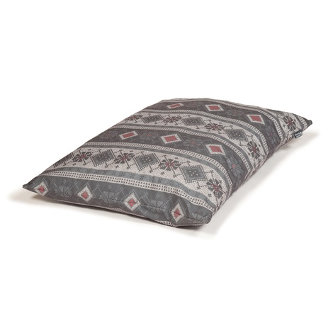 Luxury Deep Duvet – Fairisle Pebble 2