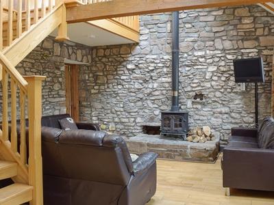 Pentre Cottage, Carmarthenshire